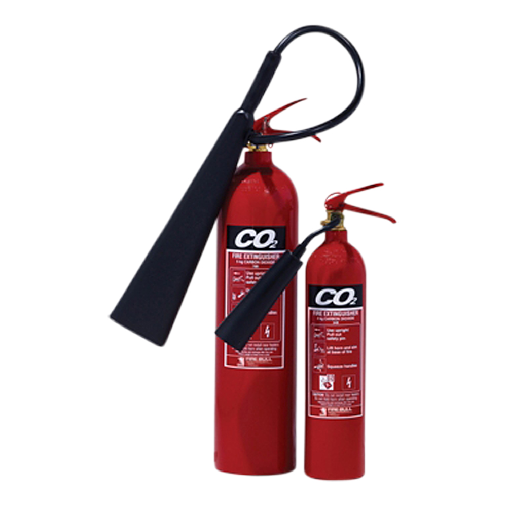 Co2 Fire Extinguisher (2KG)