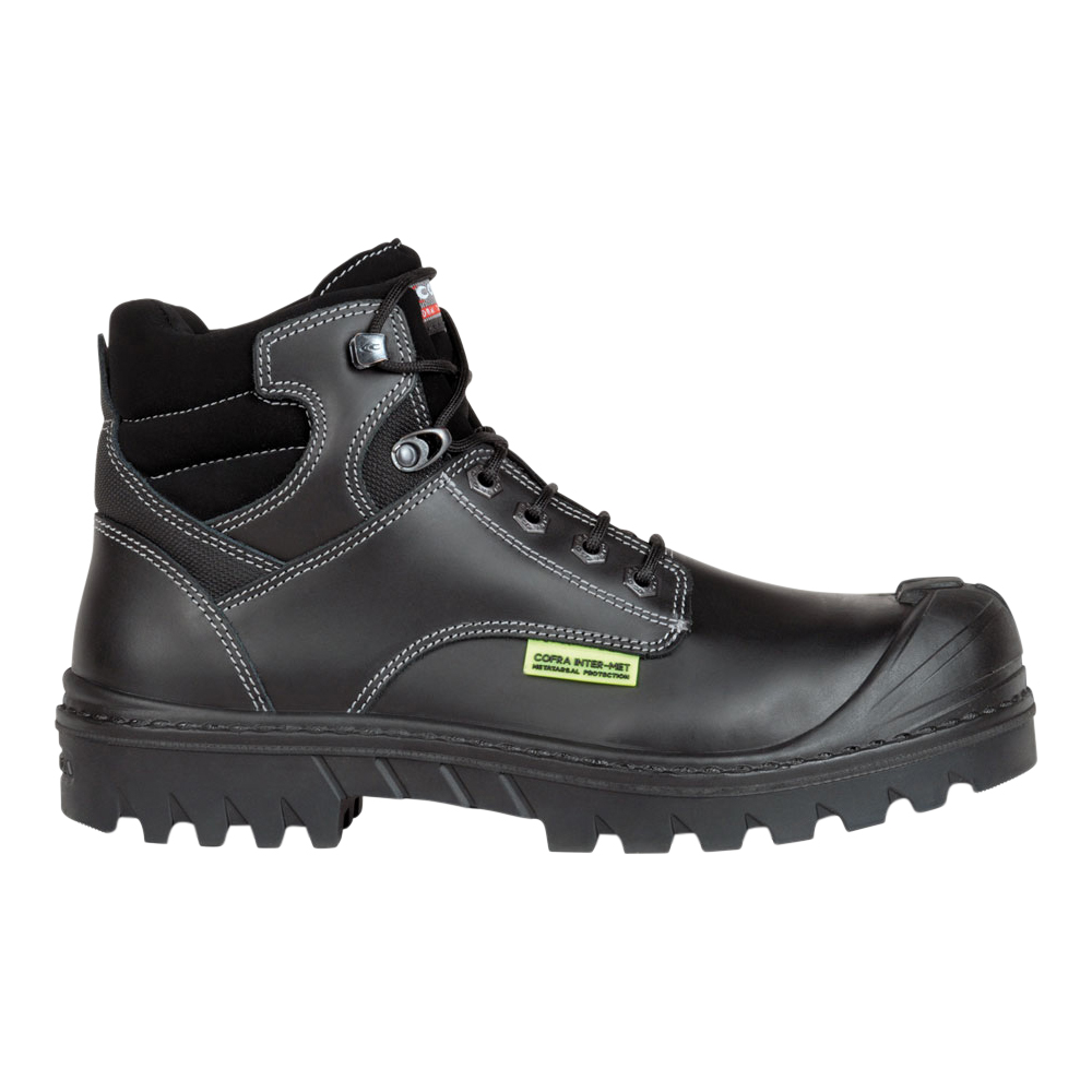 Cofra Darwen Metatarsal Safety Boot