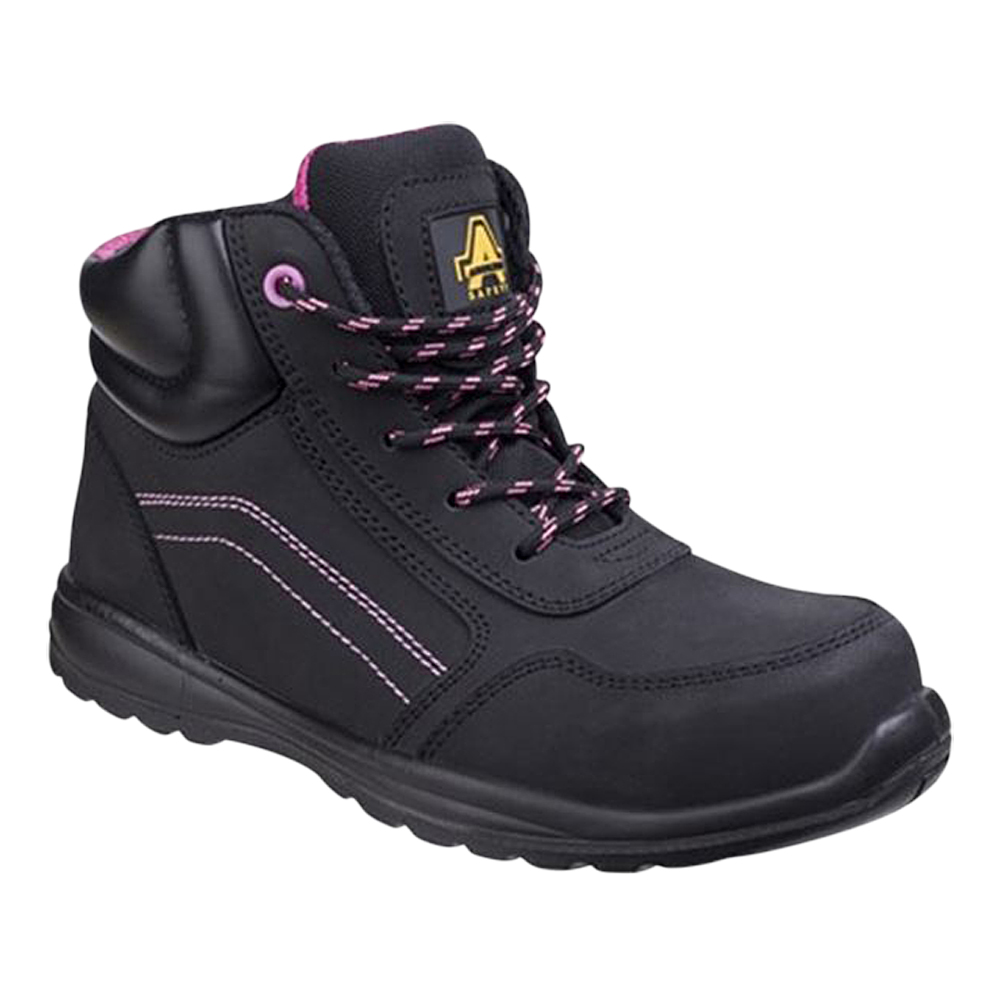 Composite Ladies Safety Boot