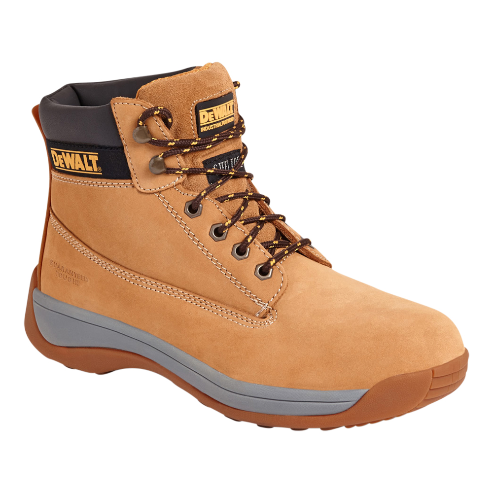 Dewalt Apprentice Nubuck Safety Boot