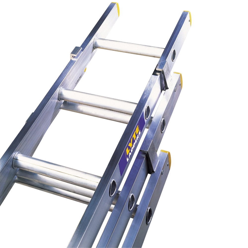 3 Section Trade Extension Ladder