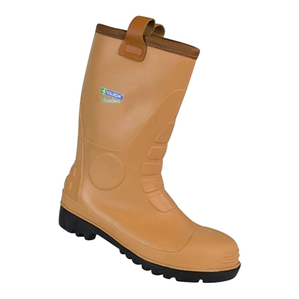 Eurorig Safety Rigger Boot