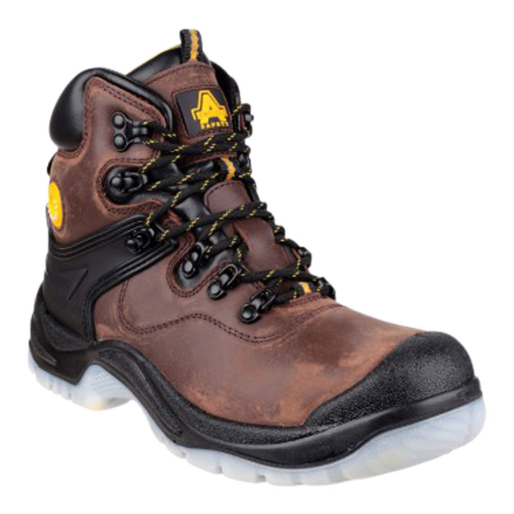 Amblers Waterproof Safety Boot
