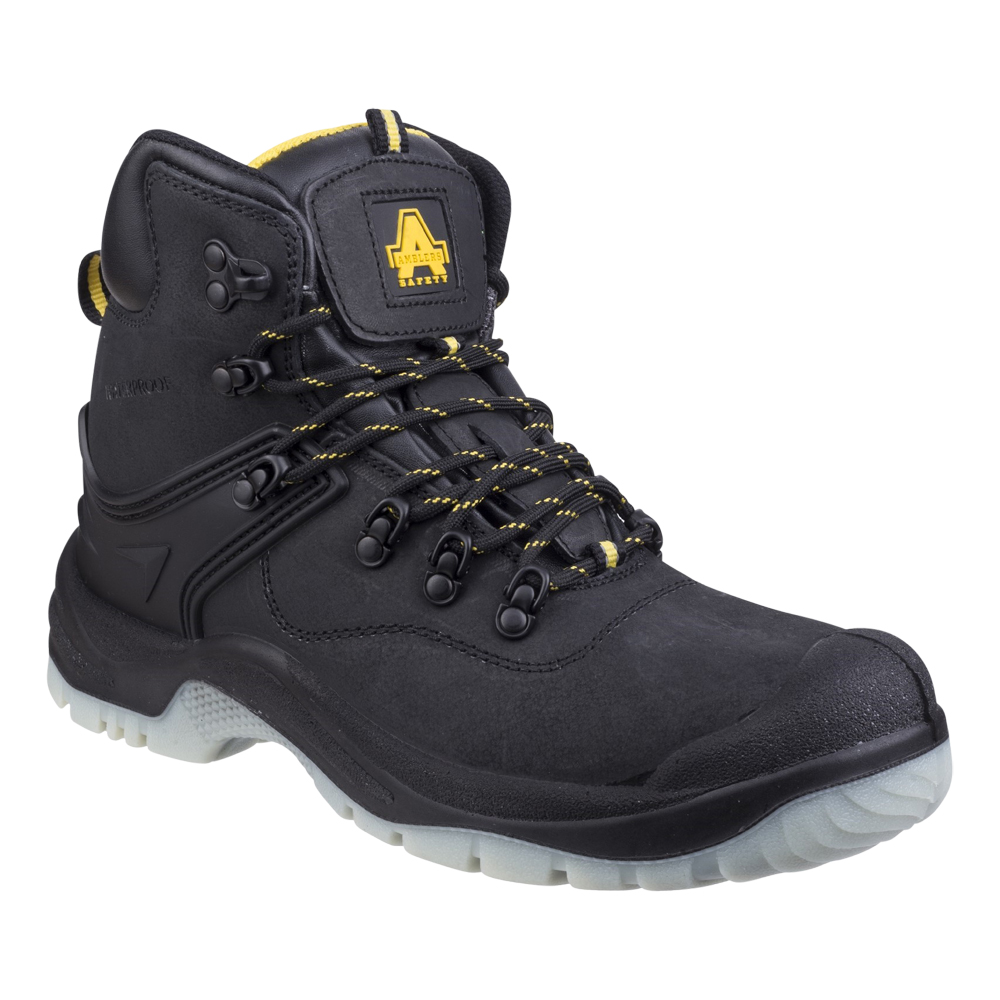 Amblers Waterproof Trucker Boot