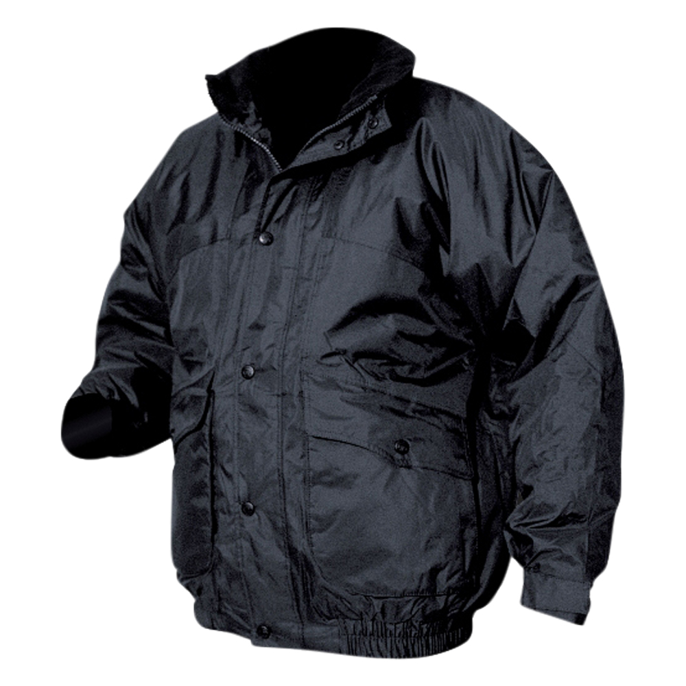 Onyx Fleece Lined Granite Jacket