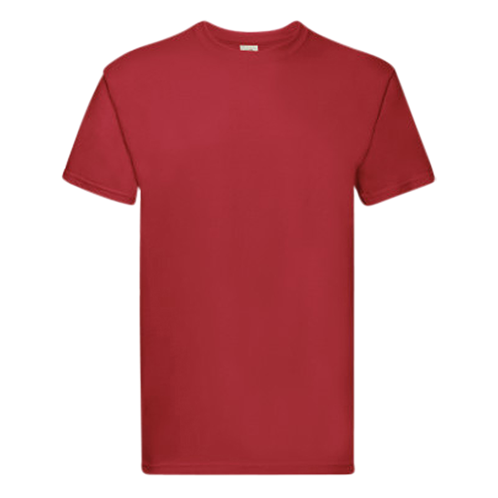 Fruit Of The Loom Superweight T-Shirt