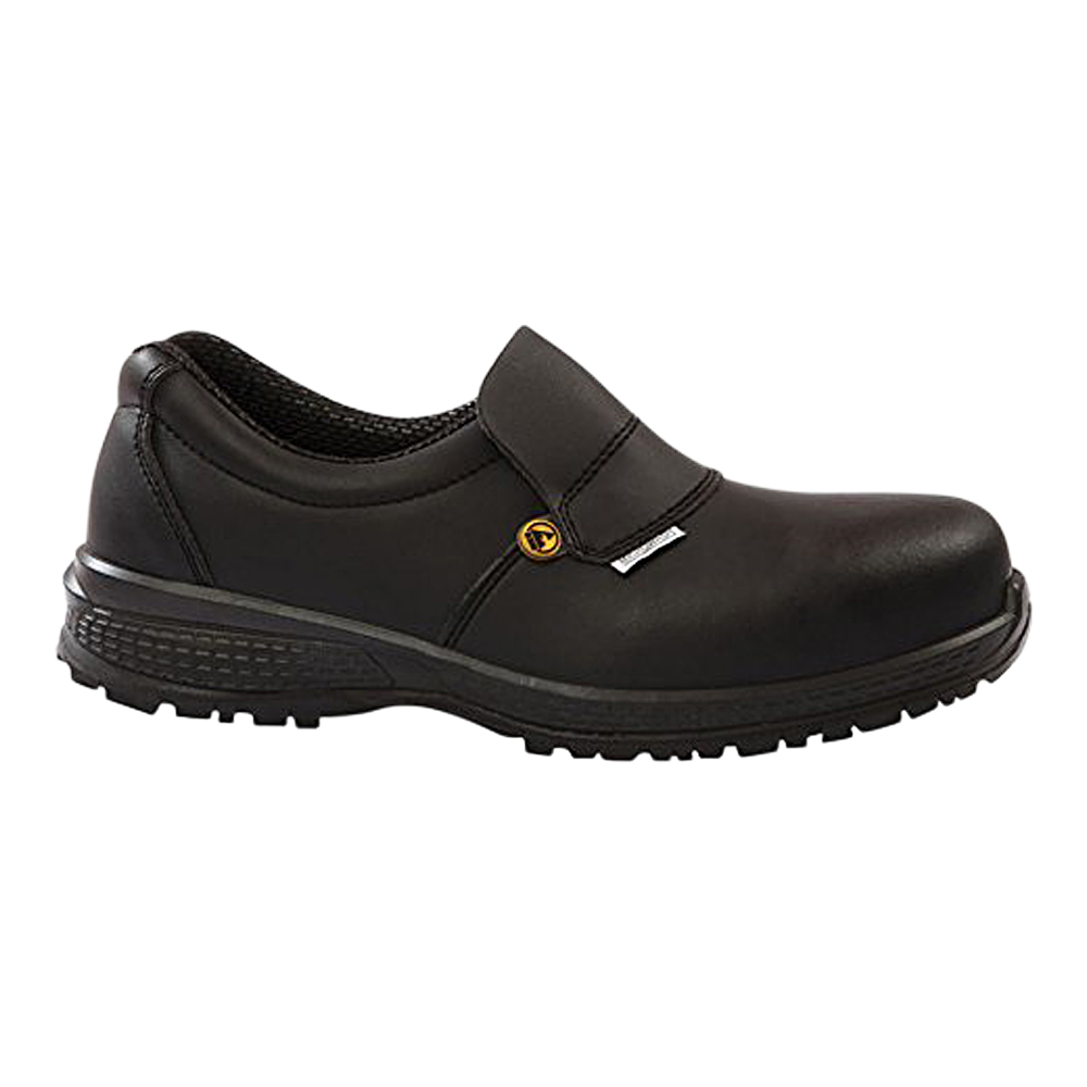 Giasco Medina ESD Slip On Safety Shoe
