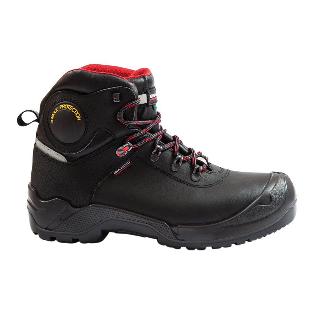 Giasco Defender Safety Boot