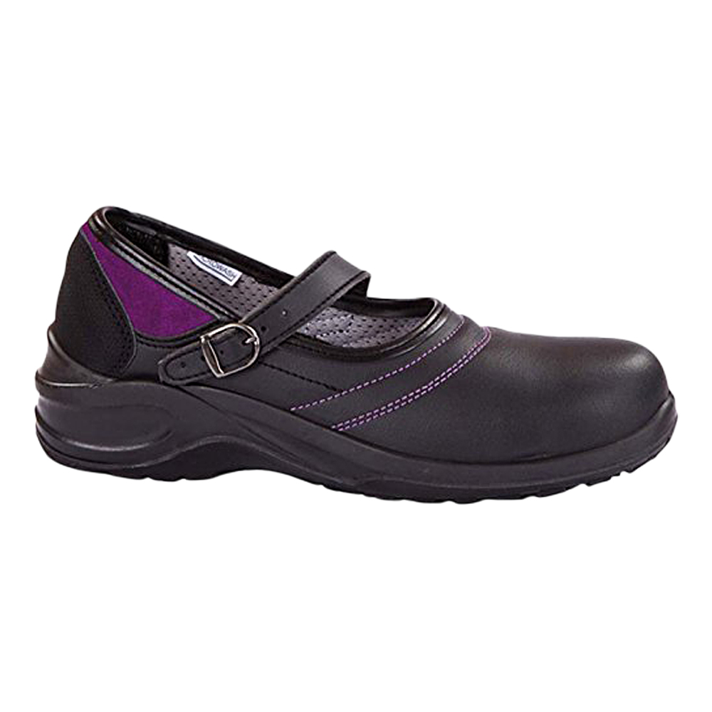 Giasco Violet Ladies Safety Shoe