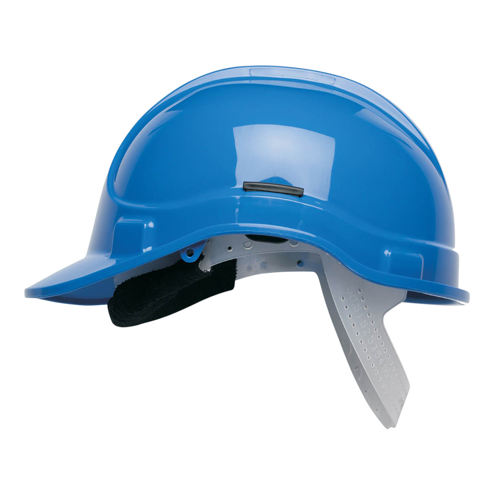 Style 300 Safety Helmet (With Sweatband)