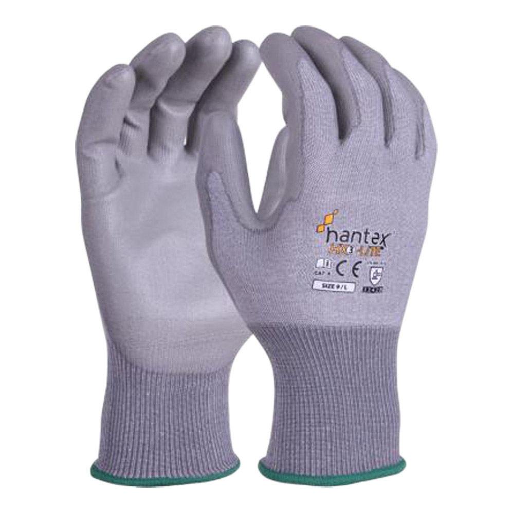 Hantex HX3-LITE Cut Level 3 Glove