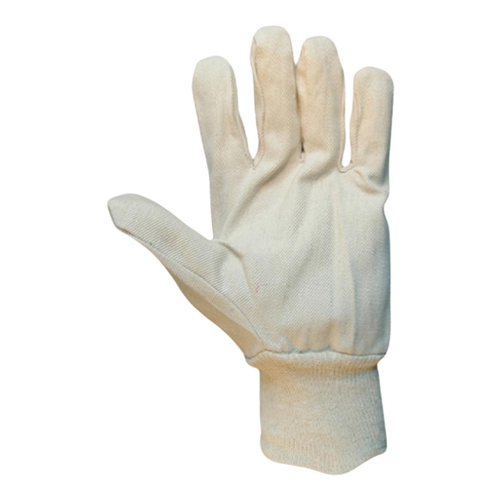 Heavyweight Woven Drill Glove