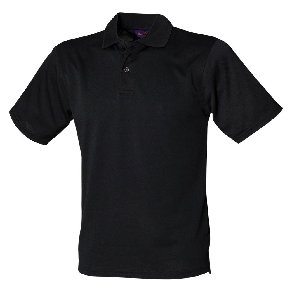 Henbury Coolplus Poloshirt