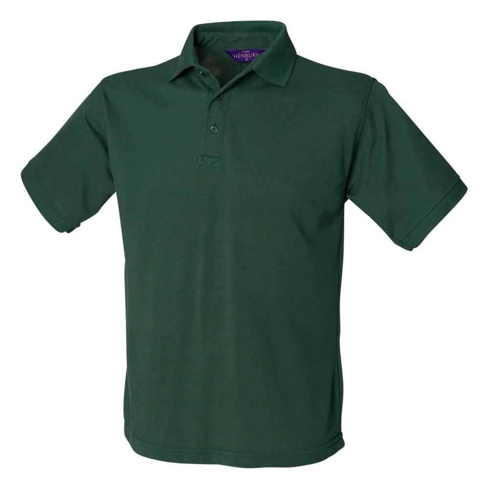 Henbury Poloshirt