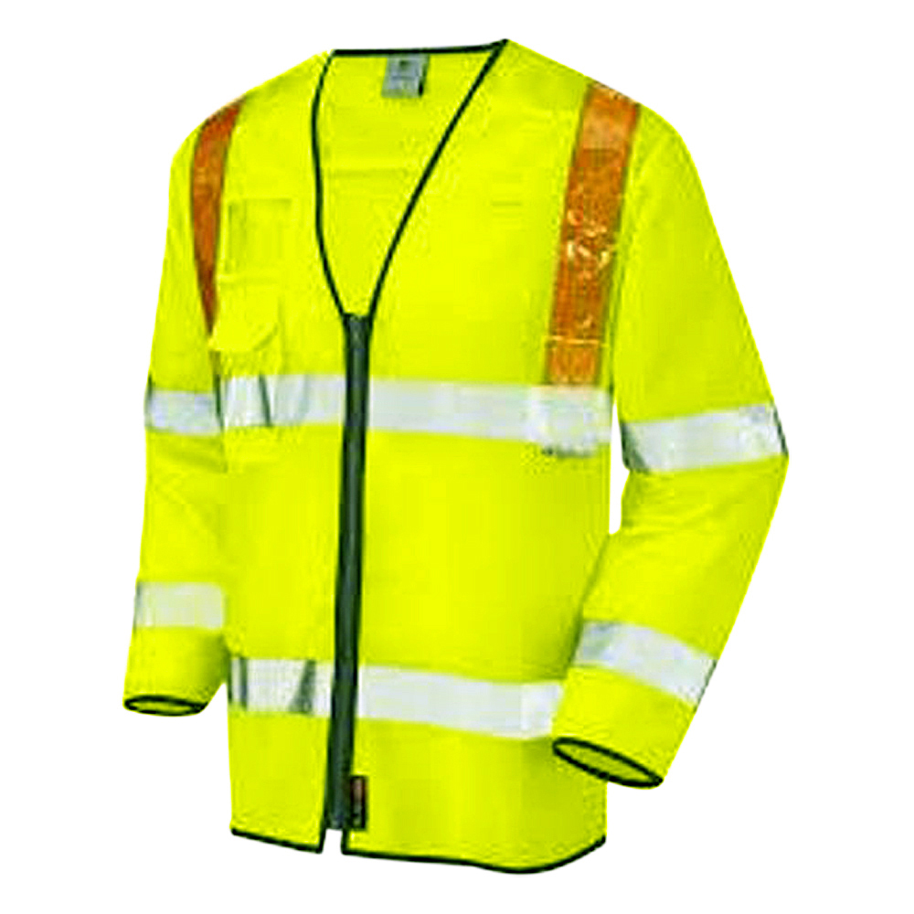 Hi-Vis Coolviz Long Sleeve Jacket