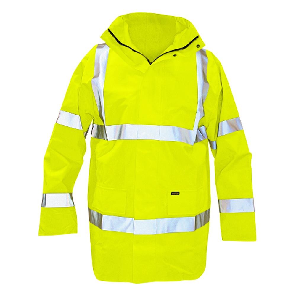Hi-Vis Goretex Jacket (Class 3)