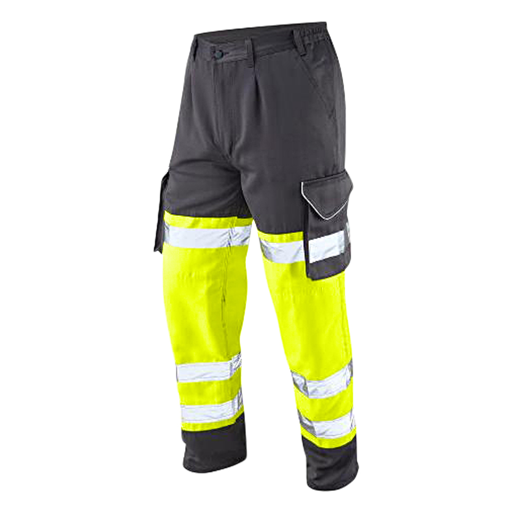 Hi-Vis Polycotton Trouser