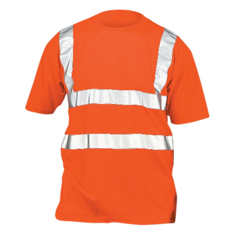 Hi-Vis Railtrack T-shirt