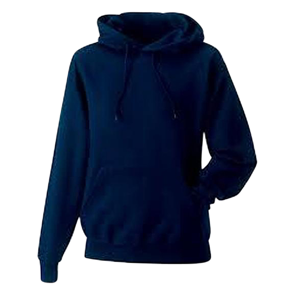 Jerzees Hooded Sweatshirt