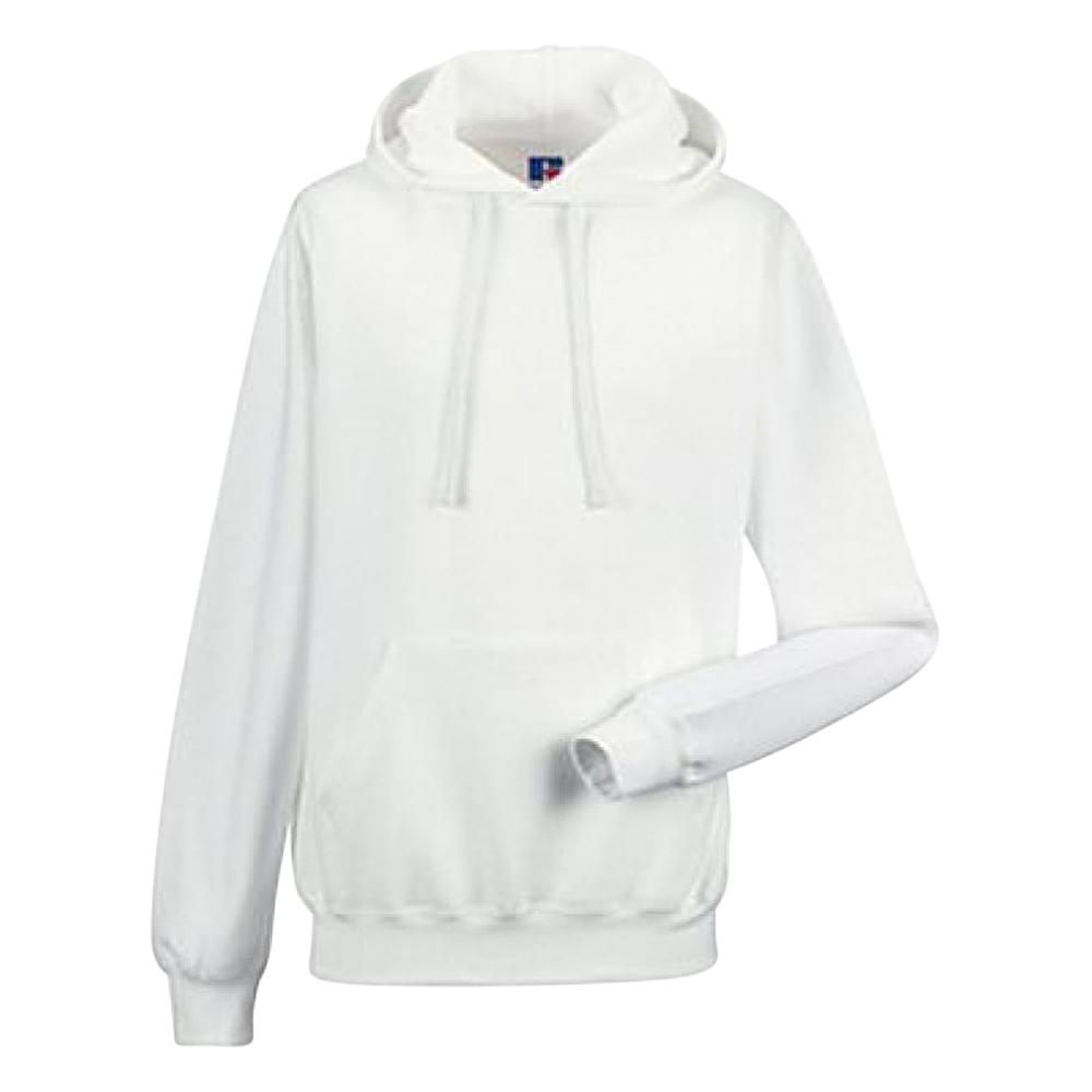 Jerzees Hooded Sweatshirt