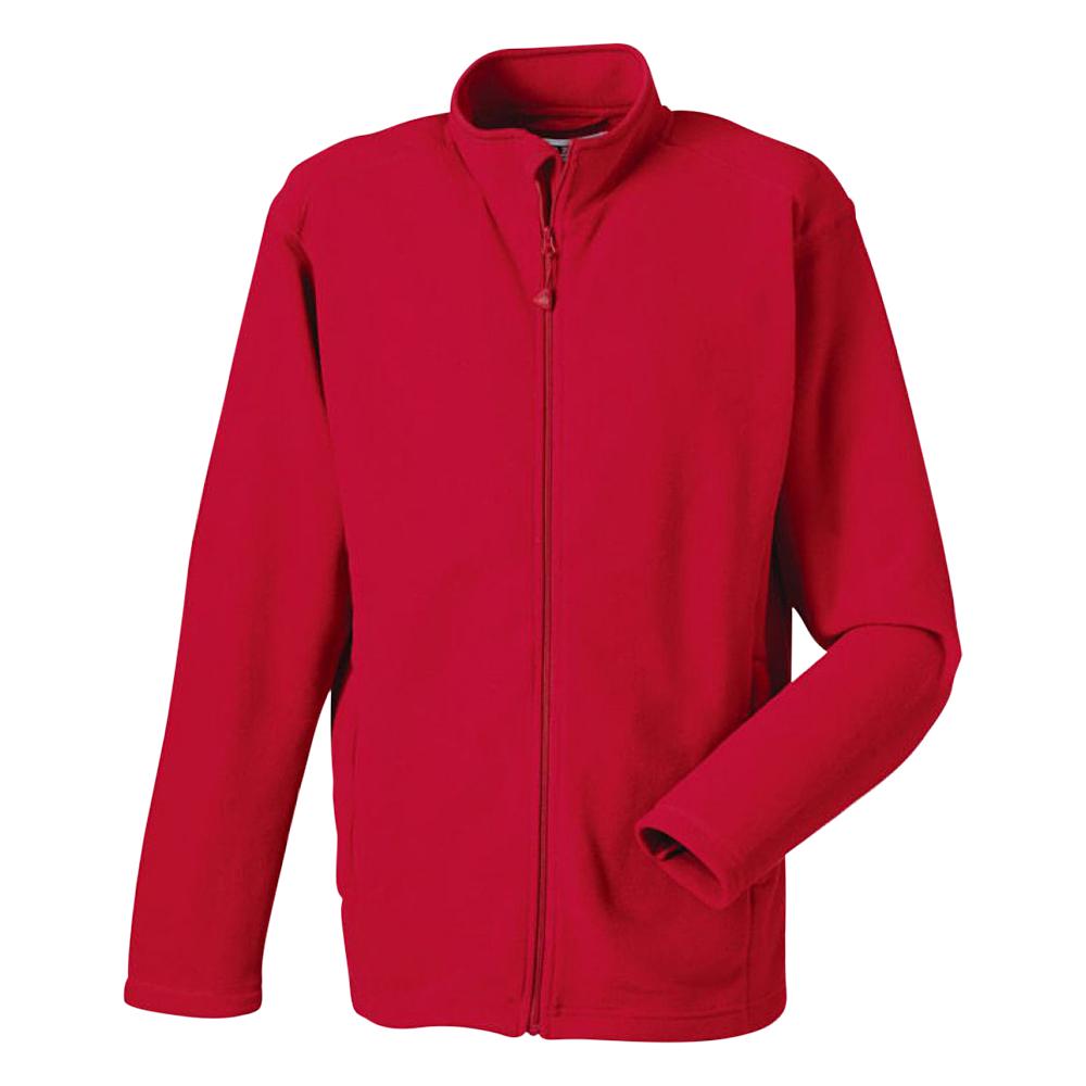 Jerzees Ladies Microfleece Jacket