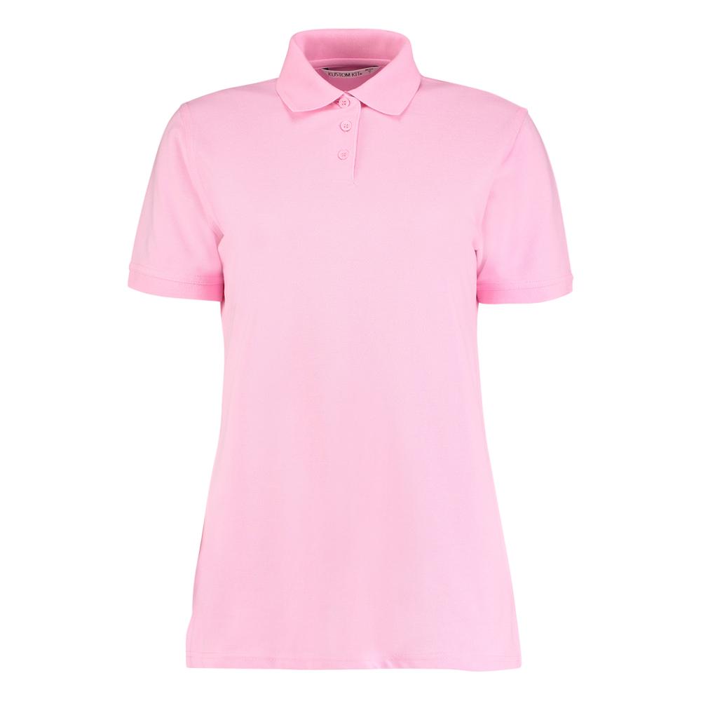 Kustom Kit Ladies Poloshirt