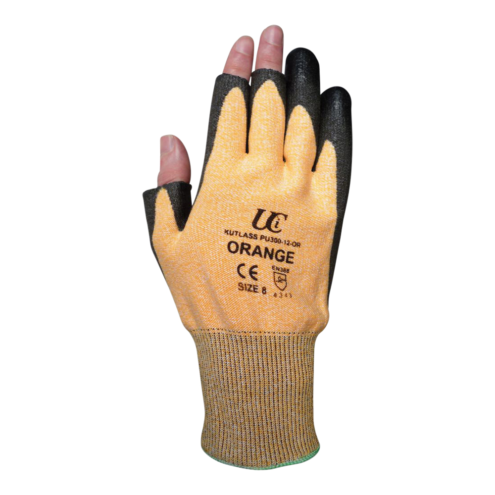 Kutlass 3 Digit Cut Level 3 Glove