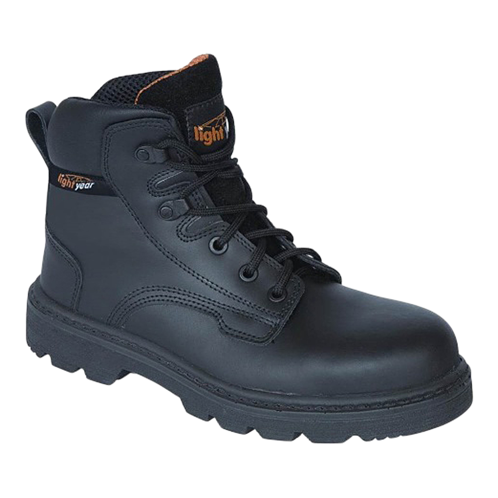 Lightyear Pioneer Safety Boot
