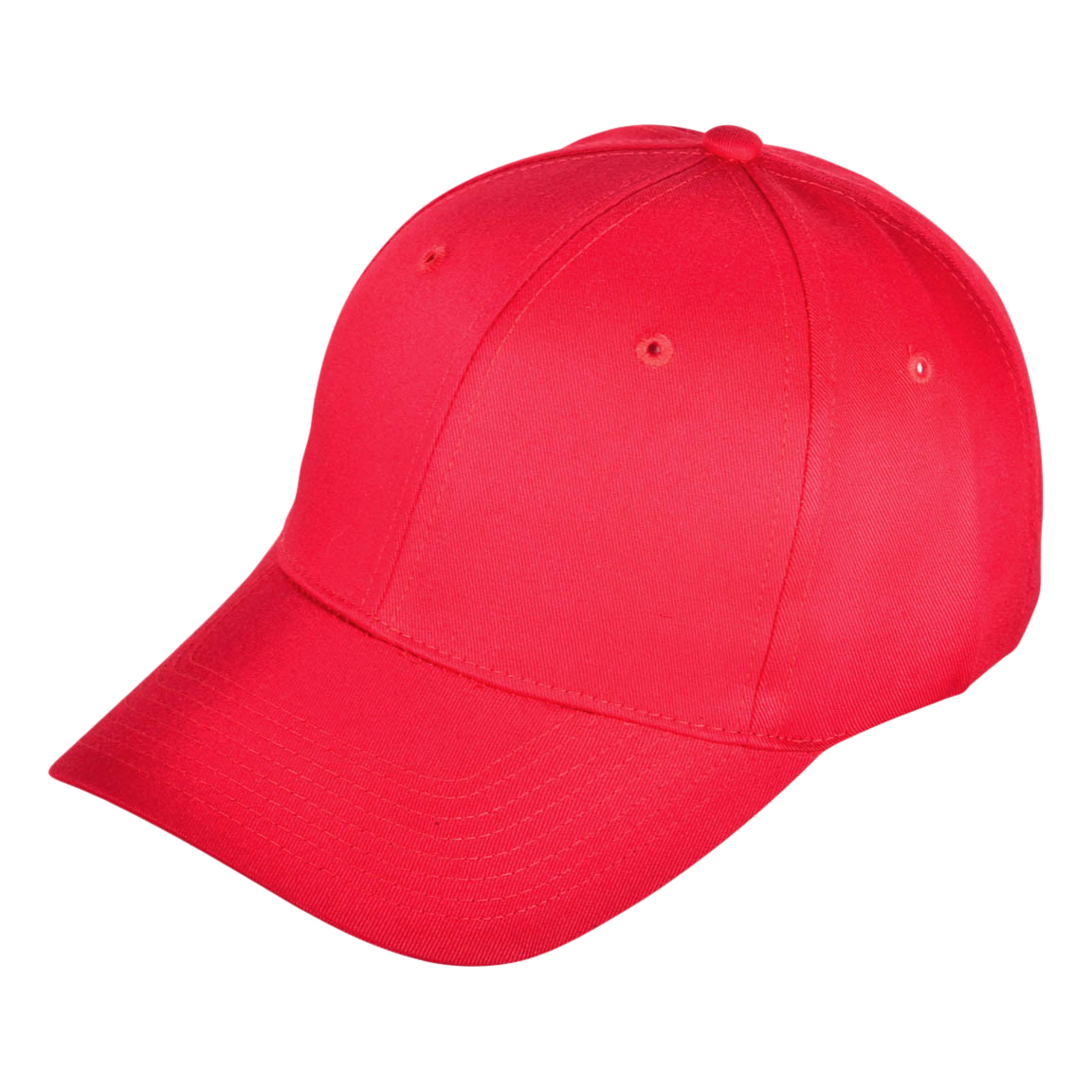 Low Profile Baseball Cap