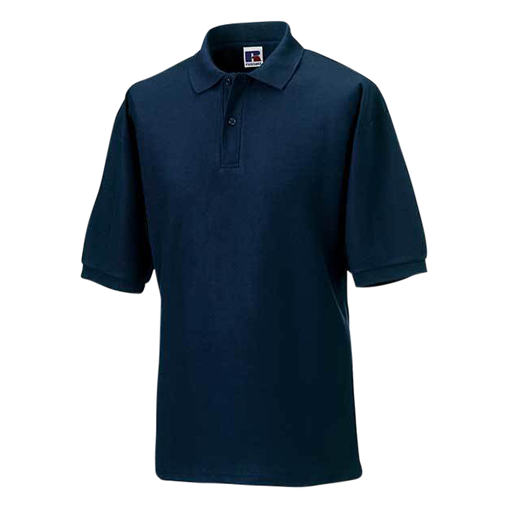 Mens 175G Jerzees Pique Poloshirt