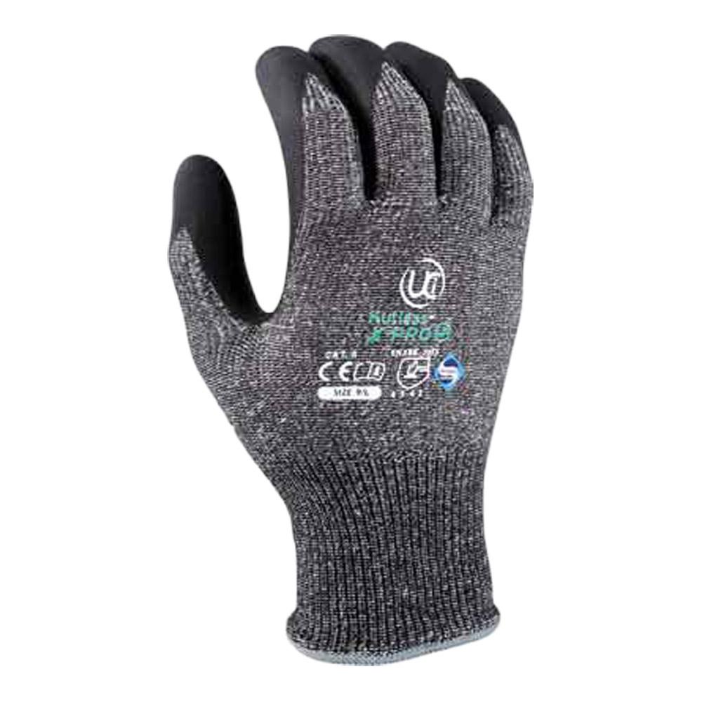 Kutlass Nitrile Palm Coated Glove