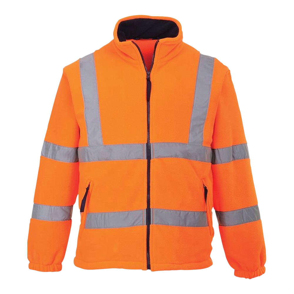 Onyx Hi-Vis Fleece Jacket