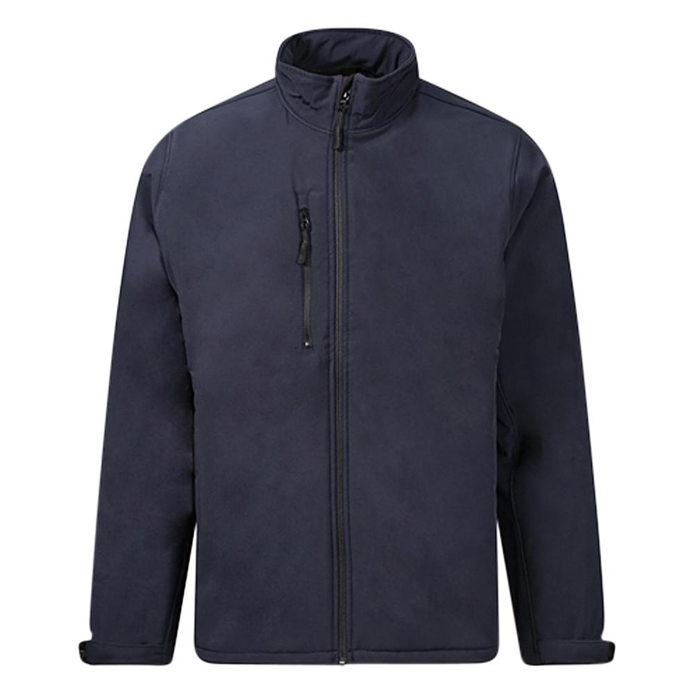 Onyx 3 Layer Softshell Jacket