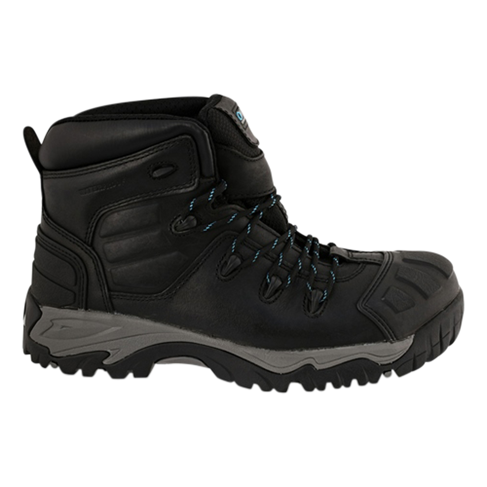 Onyx Rugged Waterproof Boot