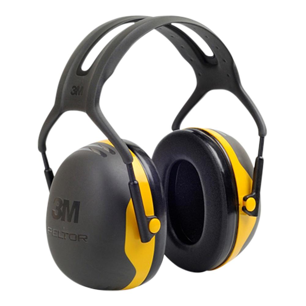 Peltor X2A Headband Ear Defender
