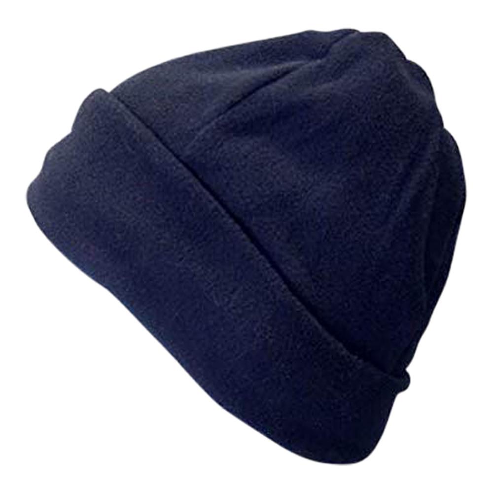 Polar Fleece Beanie Hat