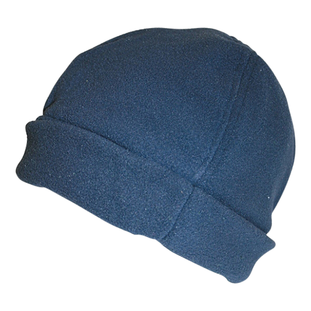 Polar Fleece Beanie Hat