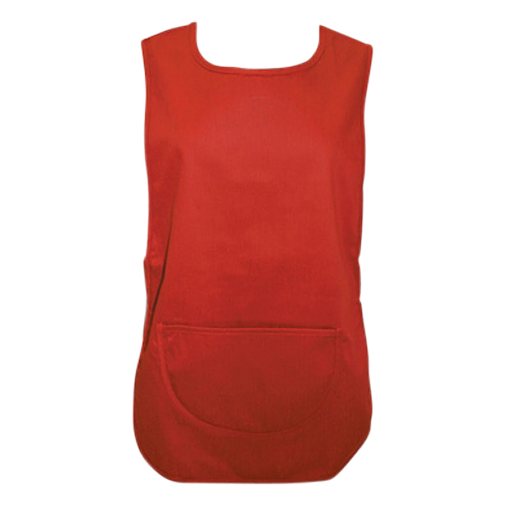 195G Polycotton Pocket Tabard