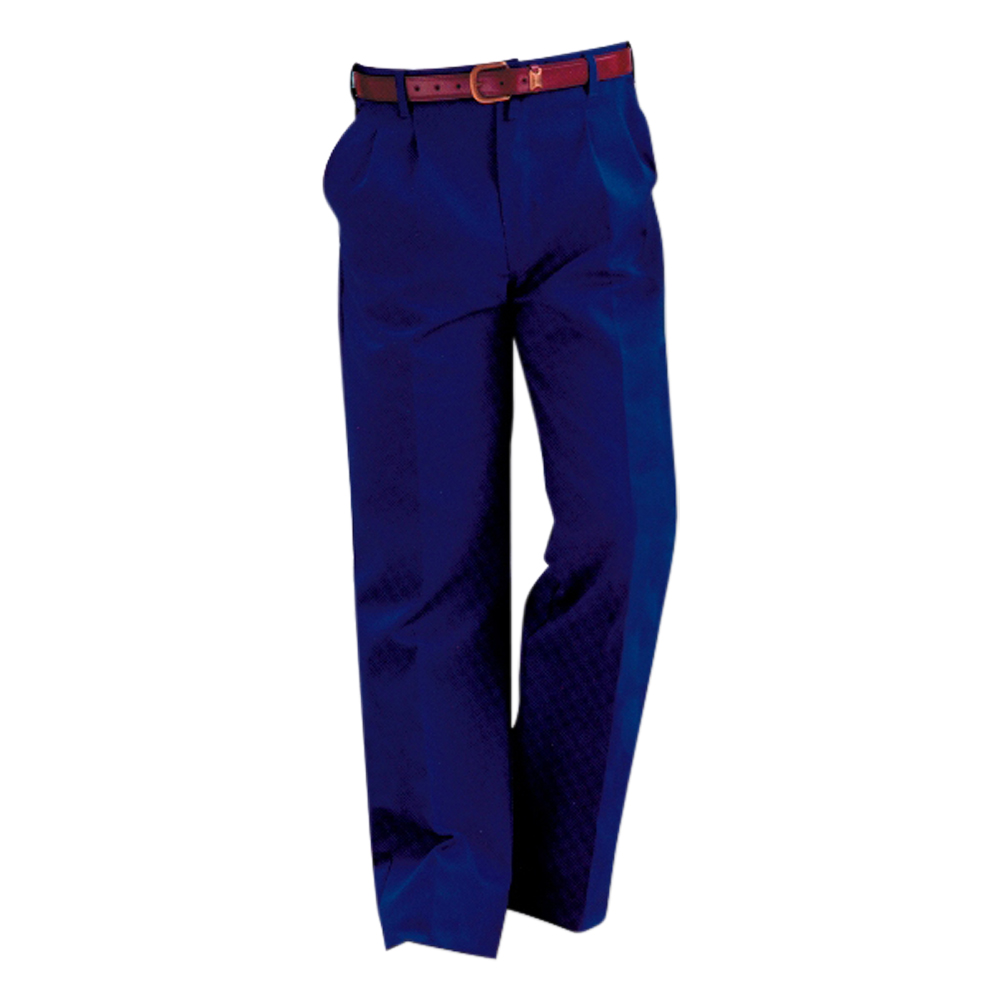 Polycotton Uniform Trouser