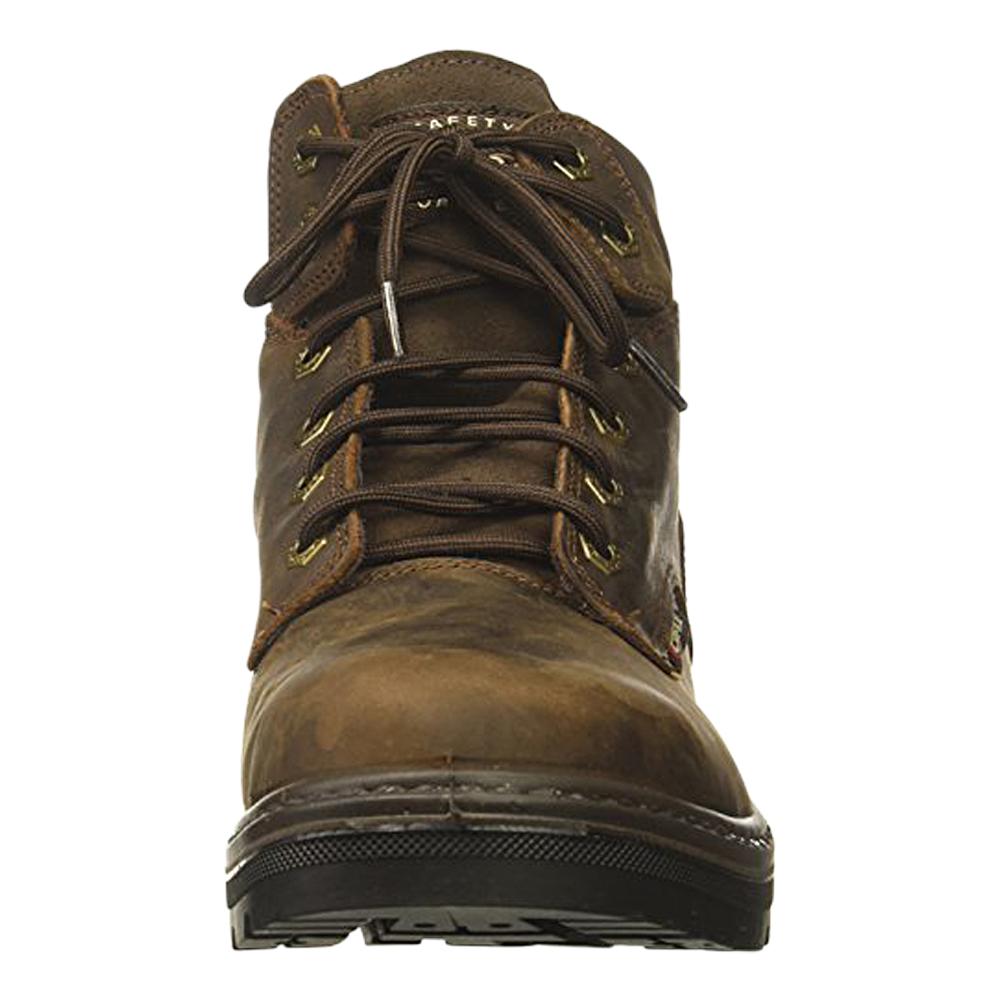 8c07168ec8a Cofra Pop Brown Safety Boot - SAFPRO