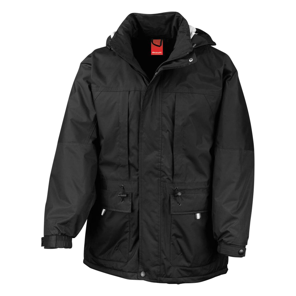 Result Winter Jacket