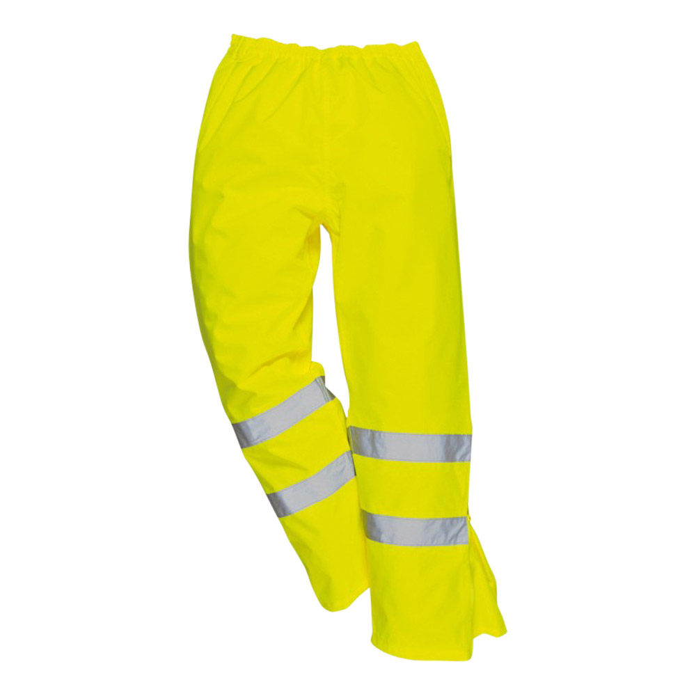 Hi-Vis Breathable Trouser