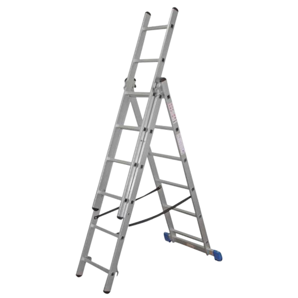 Aluminium Combination Ladder 6 Tread