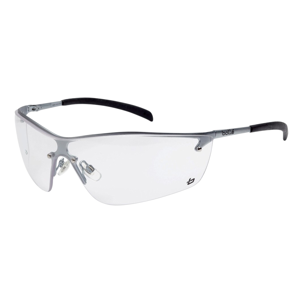 Bolle Silium Tinted Safety Spectacles