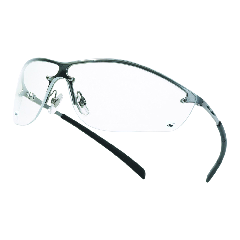 Bolle Silium Clear Safety Spectacles