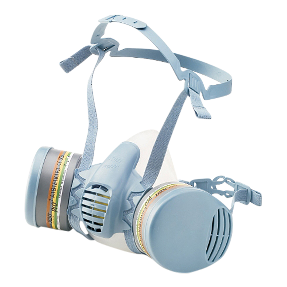 Scott Profile2 Half Mask Respirator (Medium)