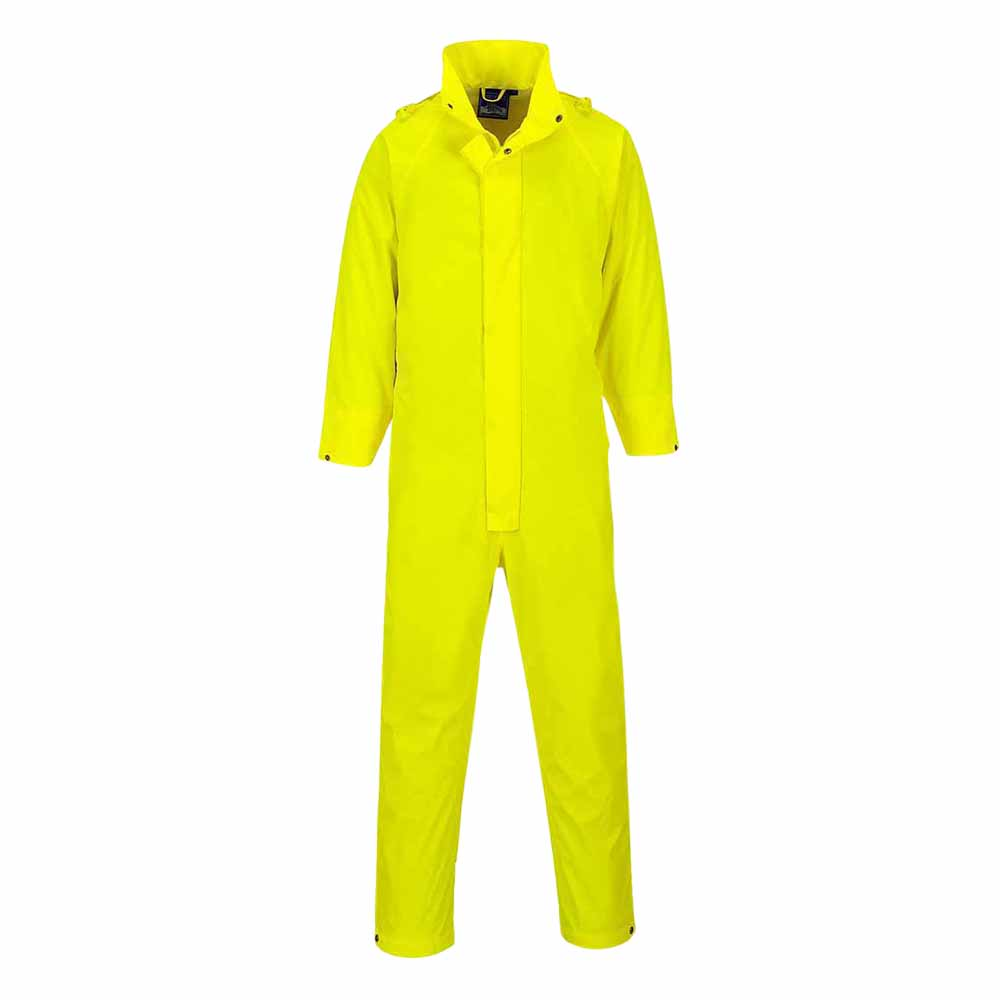 Sealtex Waterproof Boilersuit