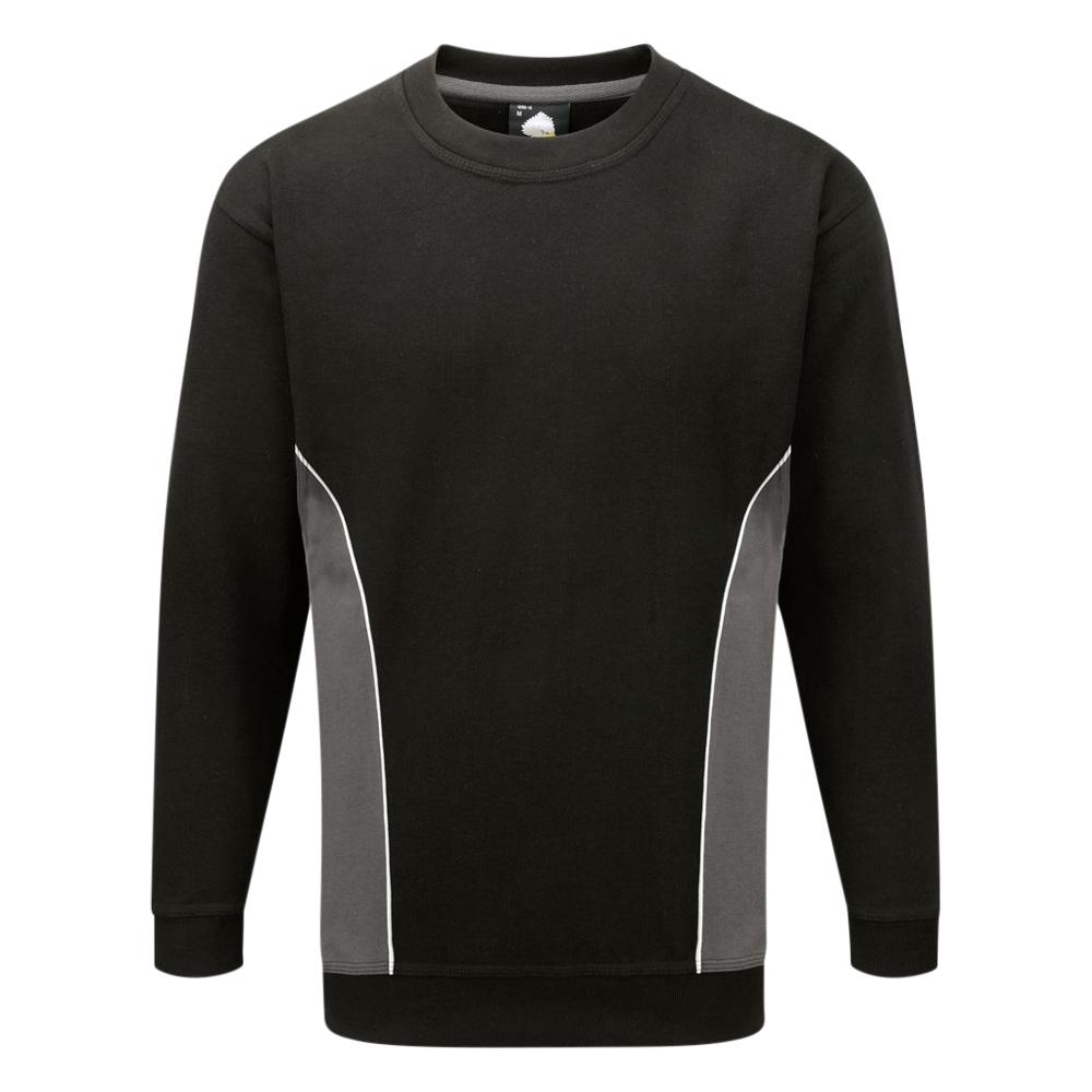 Silverstone 2 Tone Sweatshirt