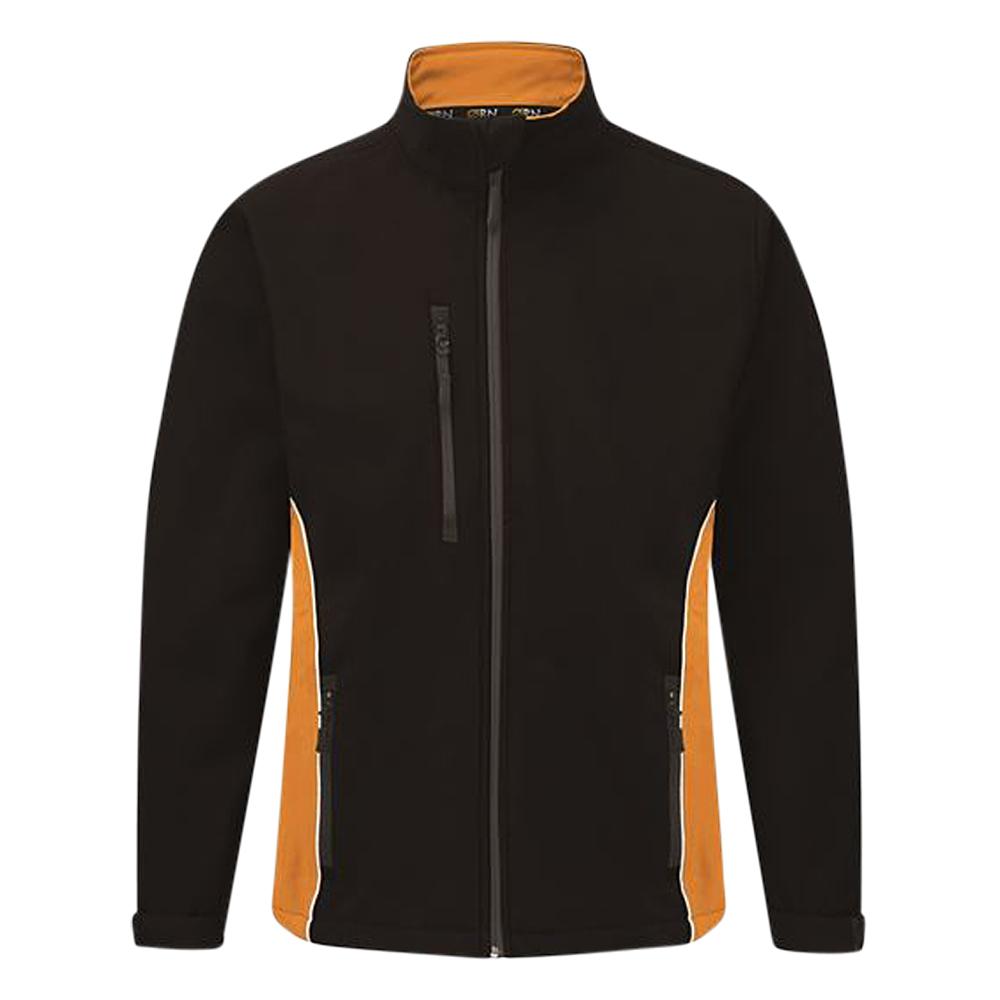 Silverstone Softshell Jacket
