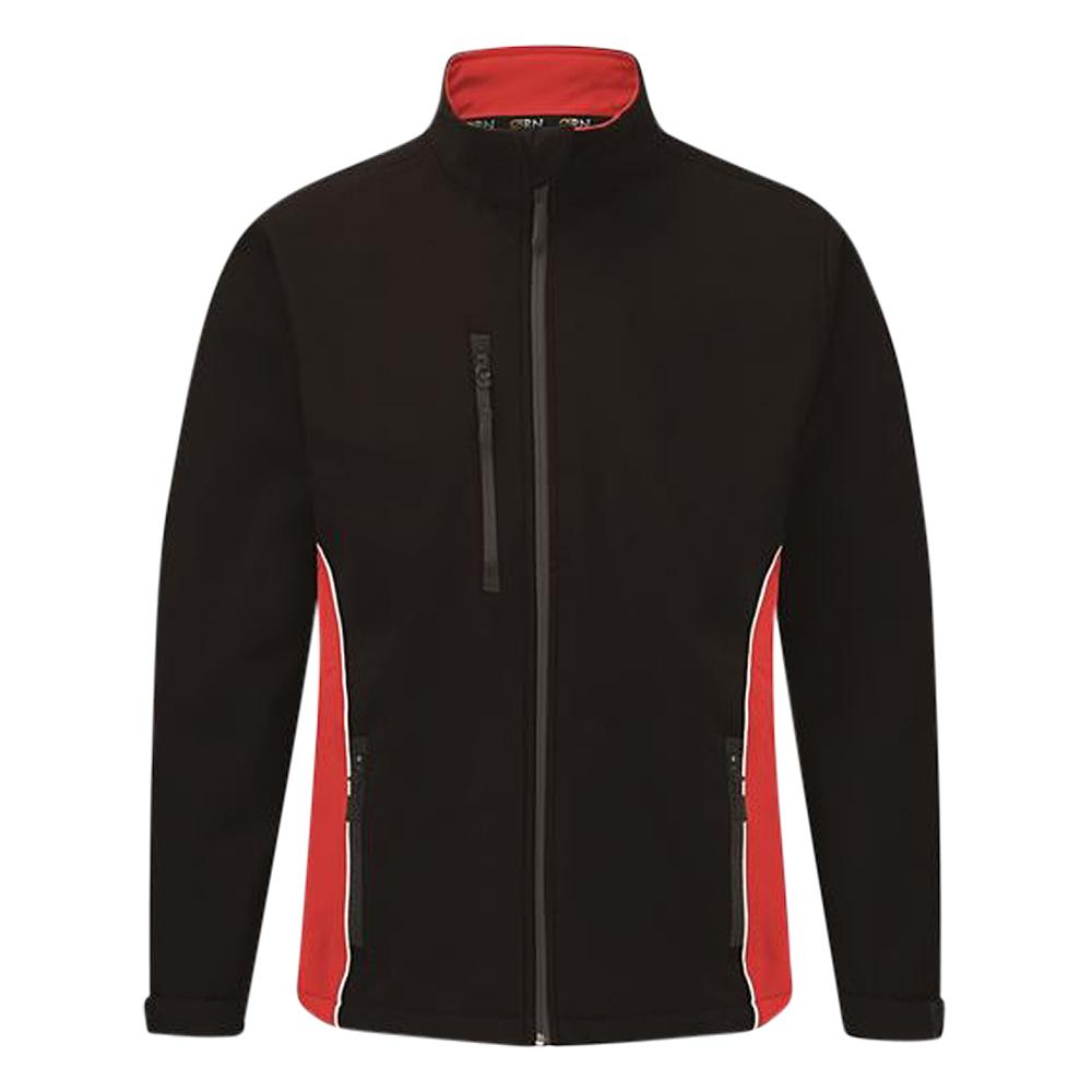 Silverswift 2 Tone Softshell Jacket